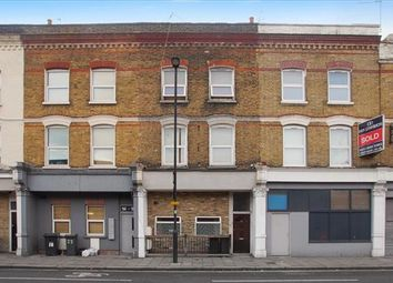 Thumbnail 3 bed flat for sale in Hinton Road, London