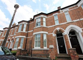 Thumbnail 5 bed terraced house for sale in Camberwell Terrace, Leamington Spa