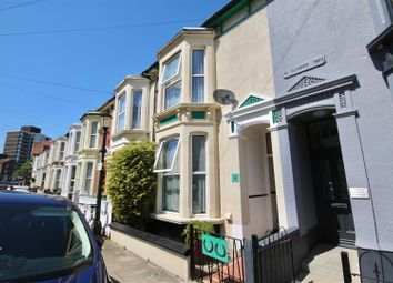 3 bed terraced house for sale in Clarence Road, Southsea PO5