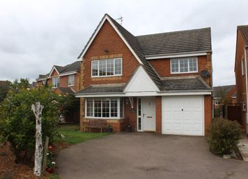 Thumbnail 4 bed property to rent in Polar Star Close, Daventry
