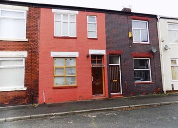 Thumbnail 3 bed terraced house for sale in Gordon Street, Abbey Hey, Manchester