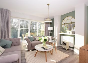 Thumbnail 2 bed flat for sale in Flat 2, Burnside Court, Sandhurst Road, Tunbridge Wells, Kent