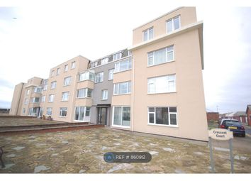 2 bed flat to rent in Abercorn Place, Blackpool FY4