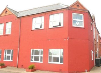 Thumbnail 1 bed flat to rent in Queen Street, Irthlingborough