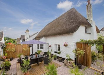 Thumbnail 2 bed cottage for sale in North Street, Ipplepen, Newton Abbot