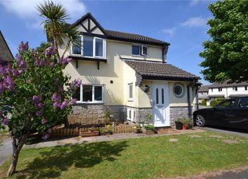 Thumbnail 4 bed detached house for sale in Amble Road, Callington, Cornwall