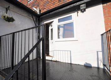 Thumbnail 3 bed flat to rent in Thingwall Road, Irby, Wirral