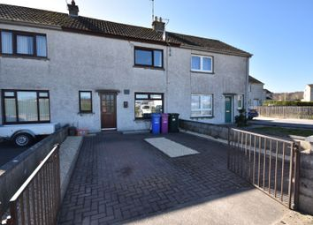 Thumbnail 2 bed terraced house for sale in Brodie Drive, Elgin
