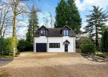 Thumbnail 1 bedroom flat to rent in Lady Margaret Road, Sunningdale, Ascot