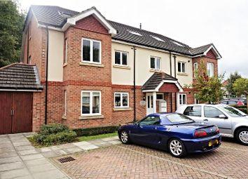 Thumbnail 2 bed flat for sale in Centenary Close, Sevenoaks