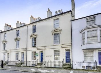 Thumbnail 3 bed flat for sale in Bernard Street, Southampton, Hampshire