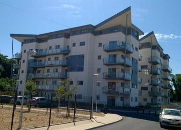 Thumbnail 1 bed flat to rent in Eaton Place, Margate