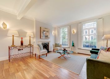 Thumbnail 4 bed town house for sale in Artesian Road, London