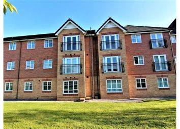 Thumbnail 2 bed flat for sale in Ingot Close, Brymbo