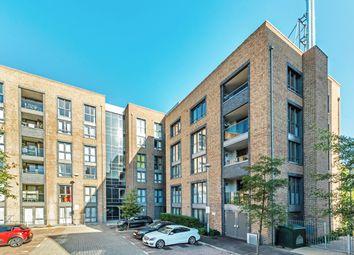 Silwood Street, London SE16. 1 bed flat