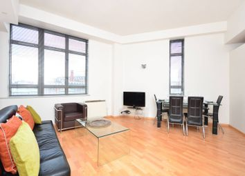 Thumbnail 1 bed flat to rent in Angel Old Street Clerkenwell, London