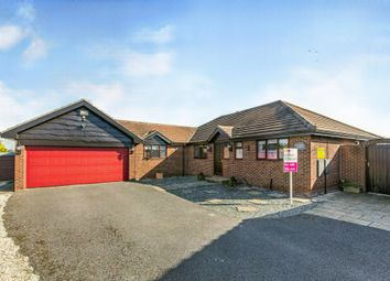 Thumbnail 3 bed detached bungalow for sale in Cherry Garth, Campsall, Doncaster