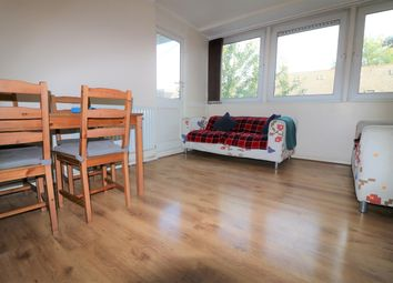 Thumbnail 4 bedroom flat to rent in Georges Road, London