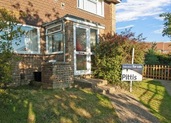 Thumbnail 2 bedroom maisonette for sale in Greenlands Road, East Cowes, Isle Of Wight