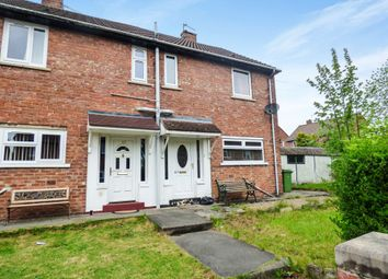 Thumbnail 2 bed semi-detached house to rent in Oxclose Crescent, Spennymoor