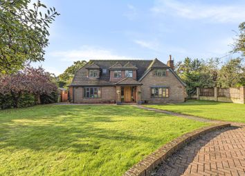 Thumbnail 3 bed detached house for sale in Coolham Road, Brooks Green
