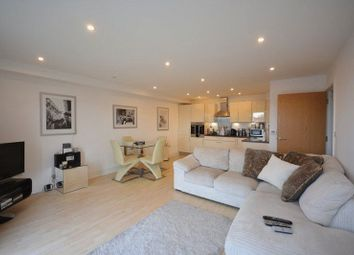 Thumbnail 1 bedroom flat to rent in John Thornycroft Road, Woolston, Southampton