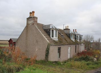 Thumbnail 3 bedroom detached house for sale in House & Former Shop, Clochan, Buckie