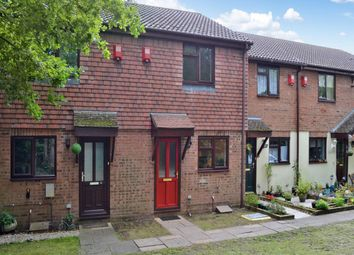 Thumbnail 2 bed terraced house to rent in Brackenwood Drive, Tadley