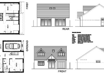 Thumbnail Land for sale in Gisborough Way, Loughborough, Leicestershire