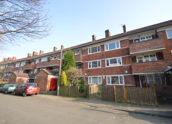 Thumbnail 3 bedroom flat for sale in Humberstone Avenue, Hulme
