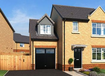 "Thumbnail 3 bed property for sale in ""The Laytham At Cottonfields"" at Gibfield Park Avenue, Atherton, Manchester"