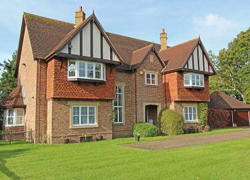 Thumbnail 5 bed detached house for sale in The Coppice, Brockenhurst