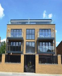 Thumbnail 2 bed flat to rent in Pomeroy Street, London