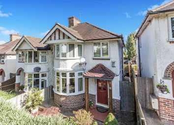 3 bed semi-detached house for sale in Rose Hill, Oxford OX4