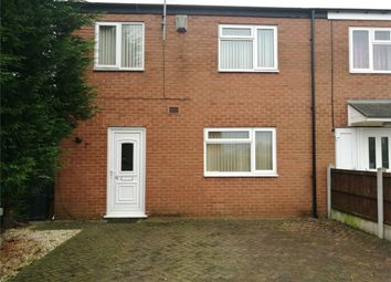 Thumbnail 3 bed end terrace house for sale in Flowery Leys Lane, Alfreton, Derbyshire