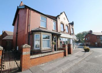Thumbnail 3 bed semi-detached house for sale in Liverpool Old Road, Walmer Bridge, Preston