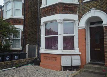 Thumbnail 1 bed flat for sale in Burnham Road, Dartford