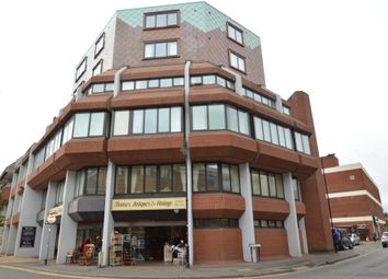 Thumbnail 1 bedroom flat for sale in Market Street, Maidenhead