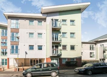 Thumbnail 1 bed flat for sale in Verney Street, Exeter, Devon