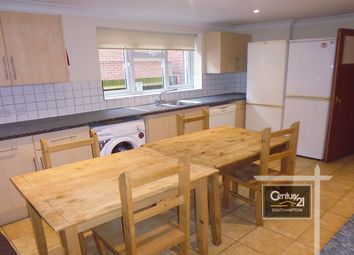 Thumbnail 7 bed terraced house to rent in Lodge Road, Southampton