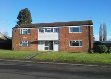 Thumbnail 2 bed flat to rent in Maple Grove, Tadley