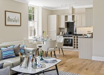 Luddington House, Stroude Road, Virginia Water, Surrey TW20. 2 bed flat