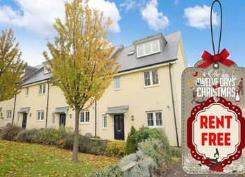 Thumbnail 4 bed detached house to rent in Crabtrees, Saffron Walden