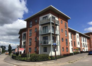 Thumbnail 2 bed flat for sale in Columbia Cresc, Wolverhampton