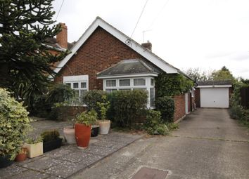 Thumbnail 2 bed bungalow for sale in Ripston Road, Ashford