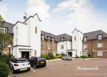 Thumbnail 2 bedroom flat for sale in Voysey Close, Finchley, London