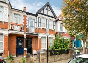 Thumbnail 3 bed flat to rent in Mount Pleasant Road, Tottenham, London
