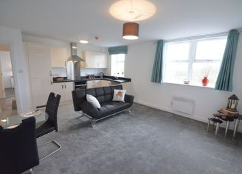Thumbnail 1 bed flat to rent in Beck House, School Lane, Earby