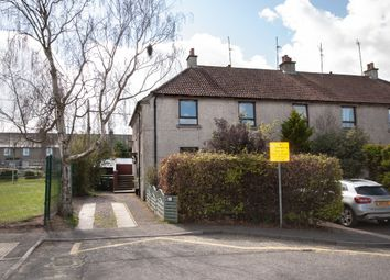 Thumbnail 3 bedroom flat to rent in Lowson Avenue, Forfar, Angus