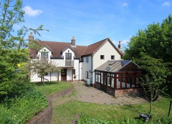 Thumbnail 5 bed cottage for sale in Wanda Cottage, Ipswich Road, Pettaugh, Stowmarket, Suffolk